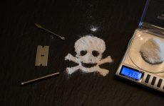Килограмм марихуаны и 5 грамм кокаина
