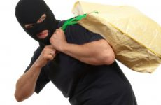 Суд арестовал похитителя женских брюк